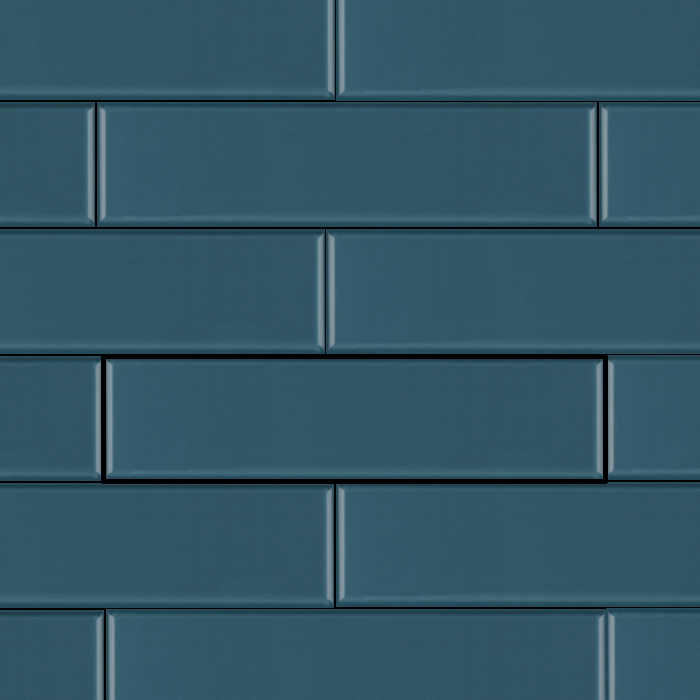 solidbrick blue